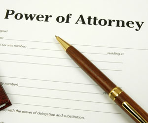 Power of Attorney Services in Calgary, AB